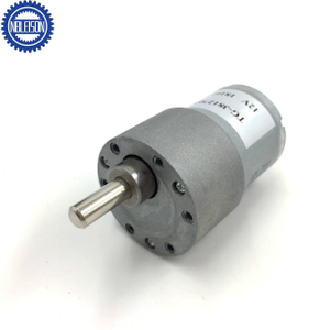 TG38 37MM Dc Gear Motor