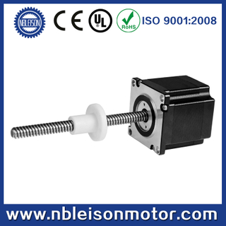 Linear Stepper Motors, Linear Stepper Motors Products, Linear