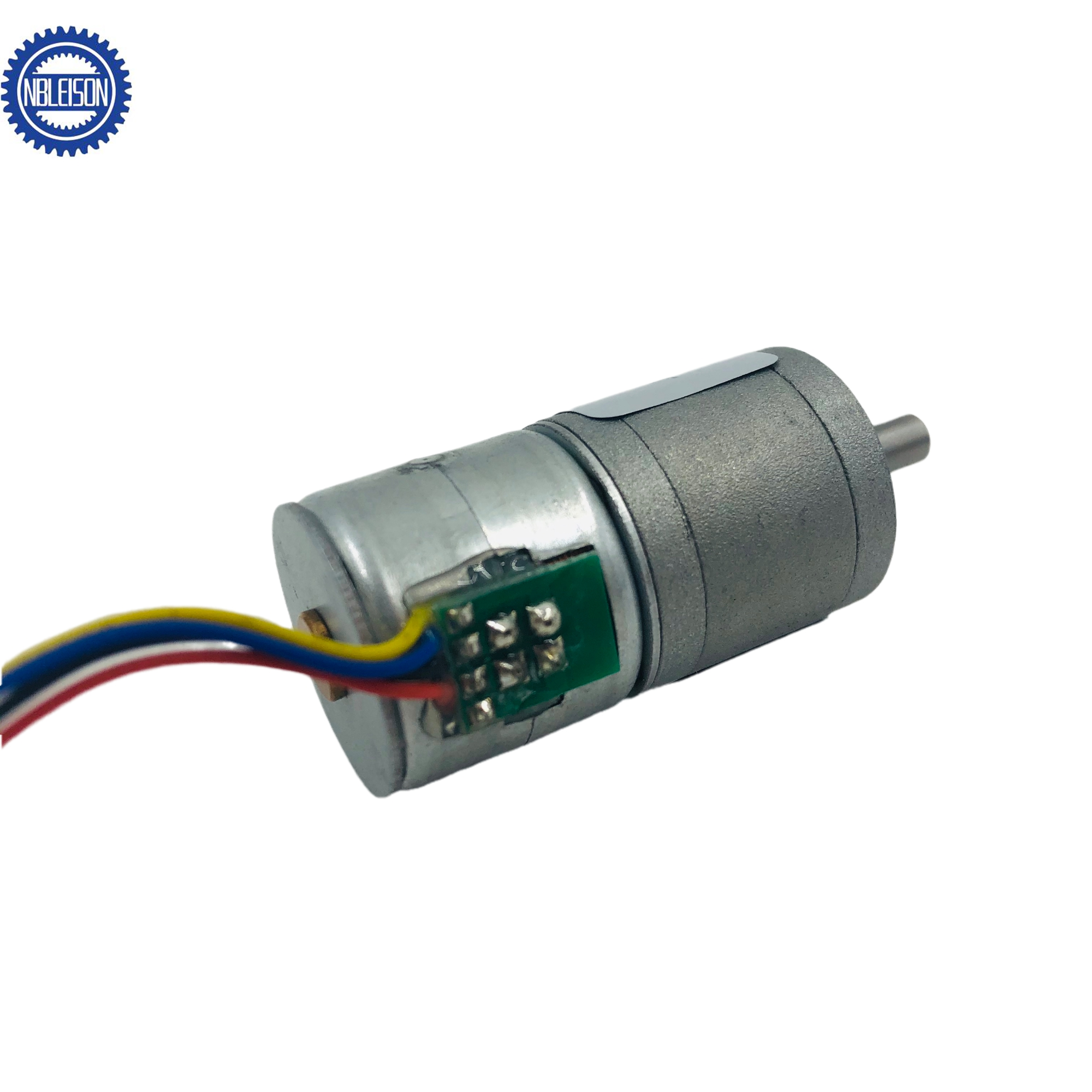 20GA-20BY Geared PM Stepper Motor