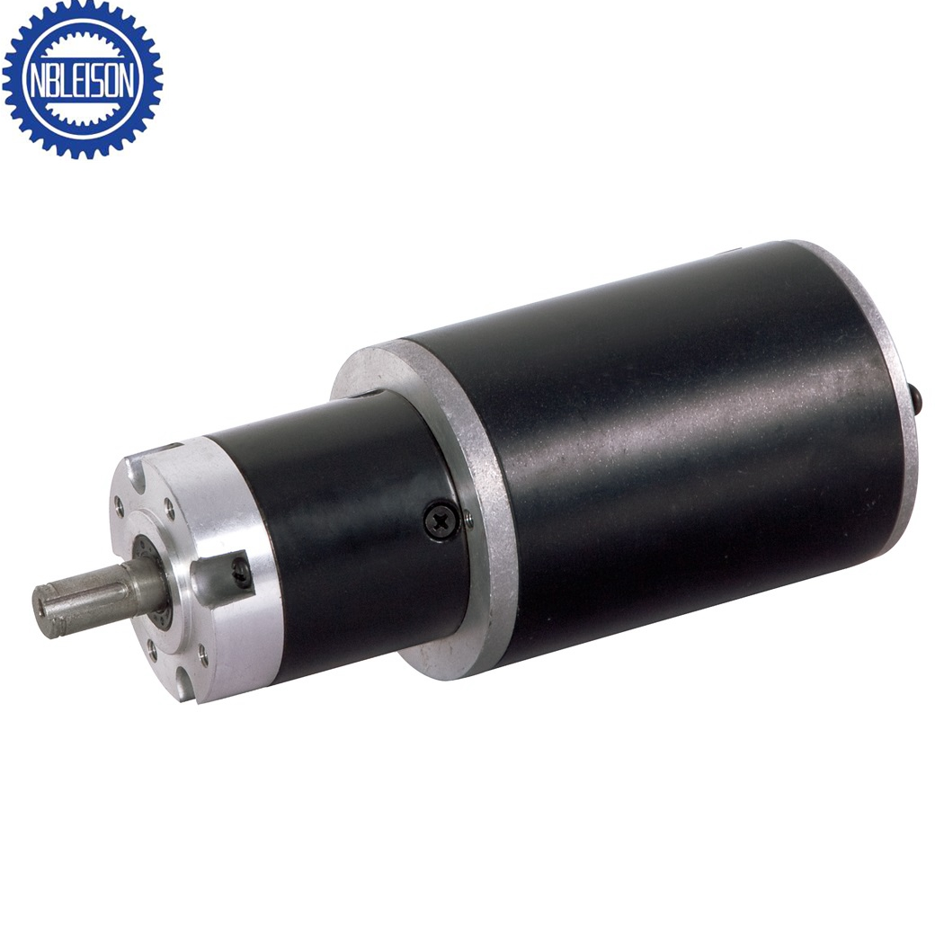 PG56-63ZY125 Dc Planetary Gear Motor