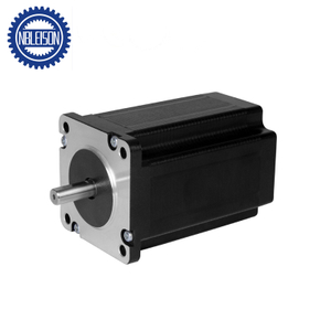 Nema 24 1.2 Degree Stepper Motor