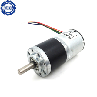 PG32BL32 Dc Planetary Gear Motor(Brushless Type)