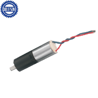 LS-PG06 Dc Planetary Gear Motor