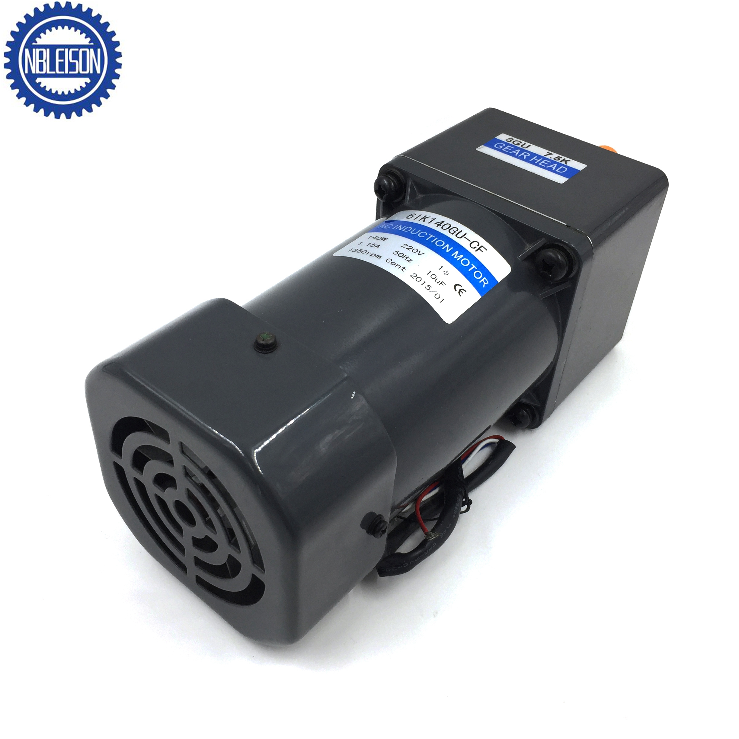 140W Ac Induction Motor