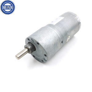 SG545 37MM Dc Gear Motor
